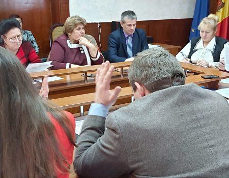 Nicolae MÂNDRU, șef nou al raionului Șoldănești. PSRM boicotează ședința