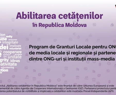 Parteneriate dintre organizații neguvernamentale și instituții mass-media