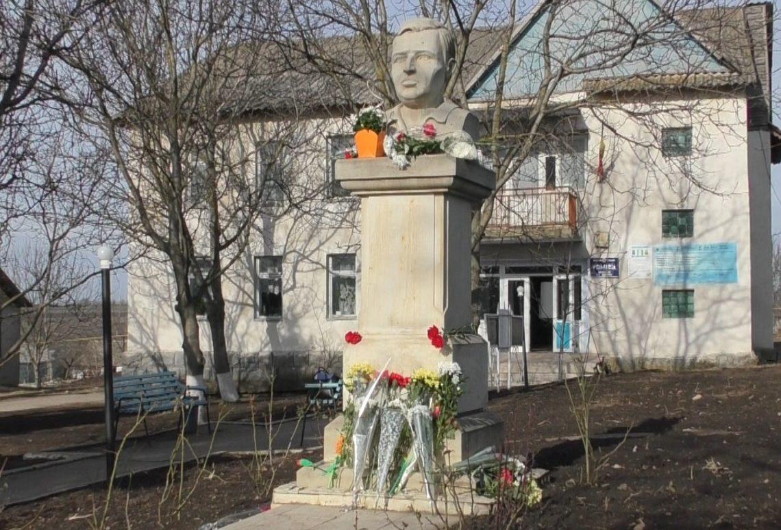 Flori pentru Andrei LUPAN