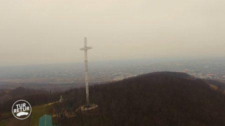 Crucea UNITĂȚII neamului românesc