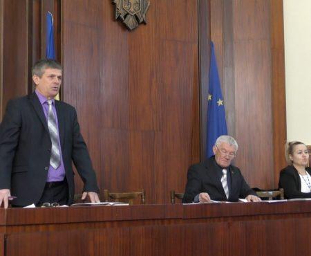 Nicolae MÂNDRU: Stați acasă și respectați sfatul medicului