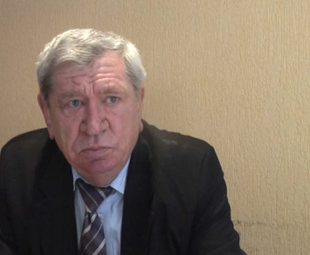 Vasile MACOVEI, noul vicepreședinte al raionului Șoldănești