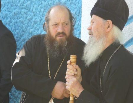 Eftimie Moroșanu, duhovnicul Protopopiatului Șoldănești, plecat în ceruri