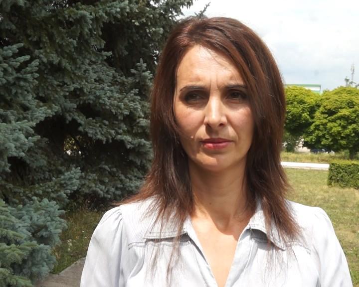 Violeta Popa, Șefă nouă la Direcţia Învăţământ Şoldăneşti