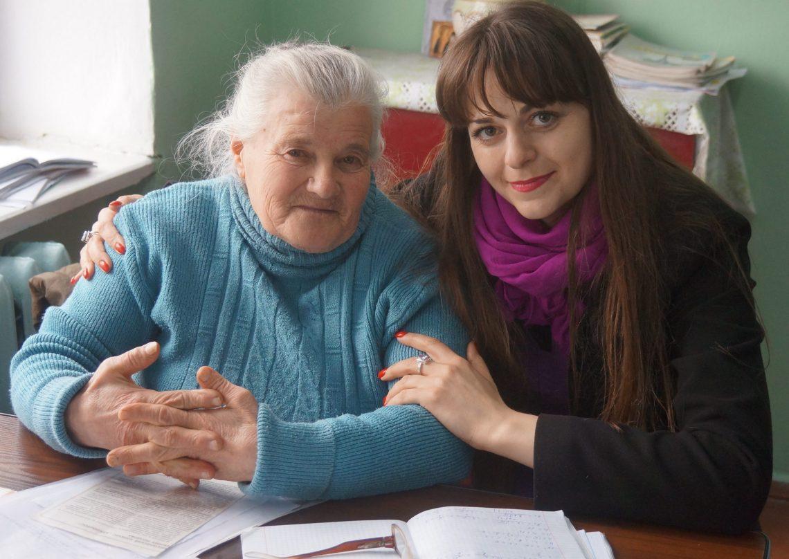 Profesori. Două generații
