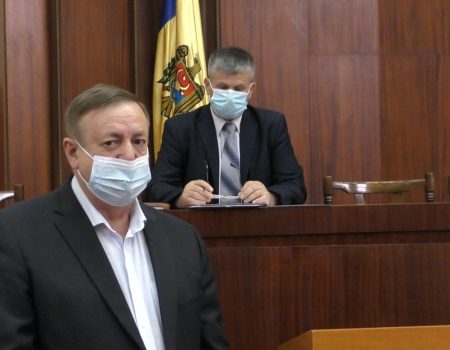 Comisia raională: la Șoldănești, situația reală mai bună, decât cea din statistici