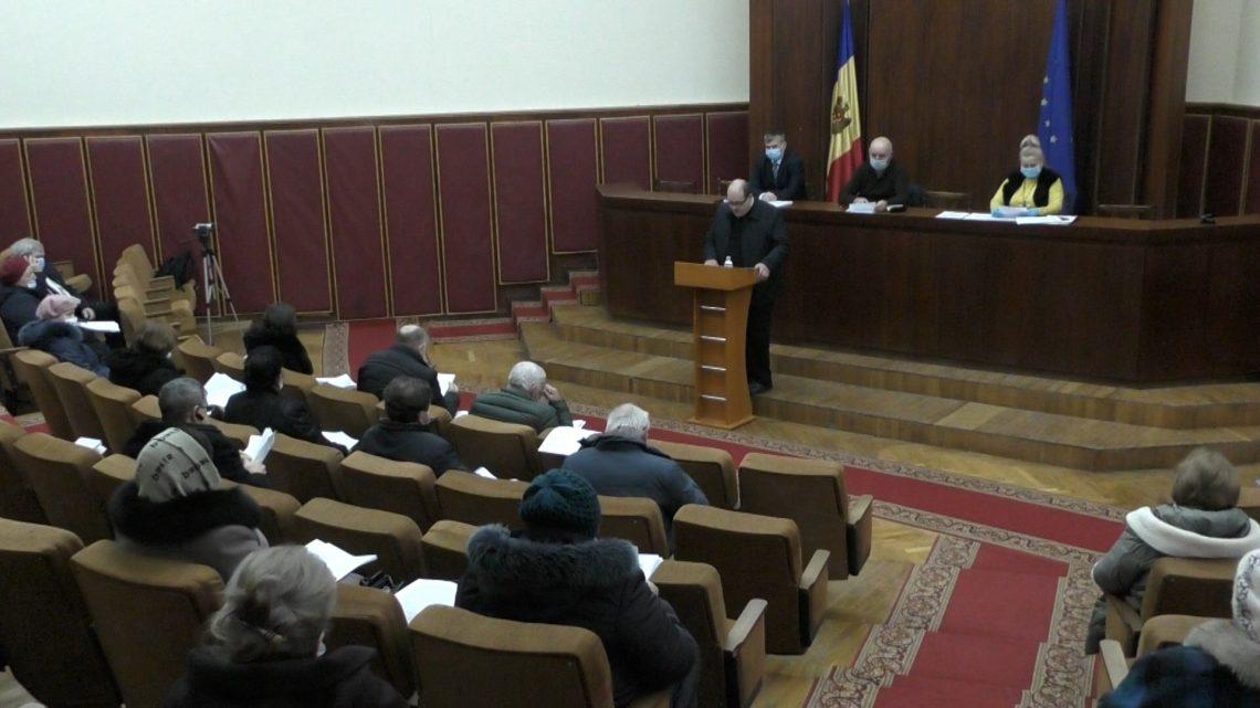 Șoldănești. Consilierii raionali adoptă BUGETUL 2021