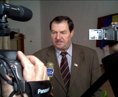 Vasile BORDENIUC, de un deceniu ne-a părăsit