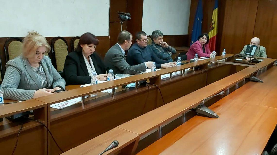 Parazitismul social ori businessul mic și mijlociu, la Șoldănești