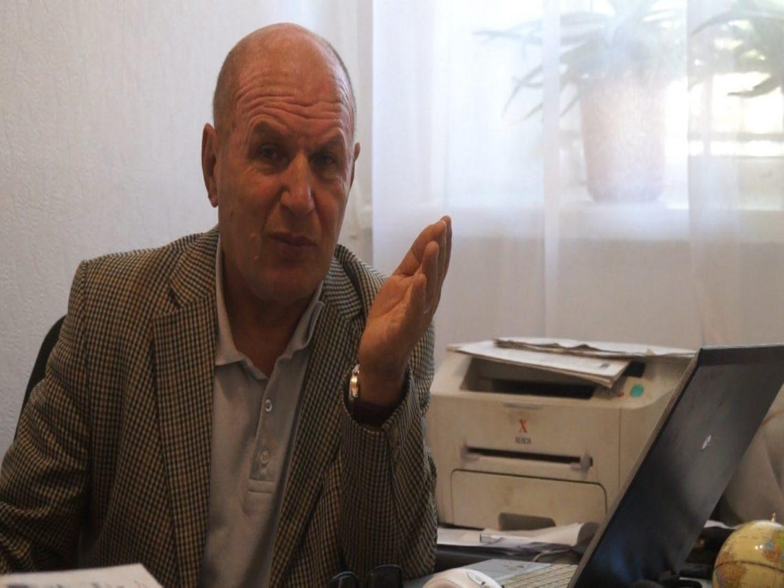 Tudor IAȘCENCO: jurnalistul nu are orar de muncă. Jurnalistul e în permanență în servici!