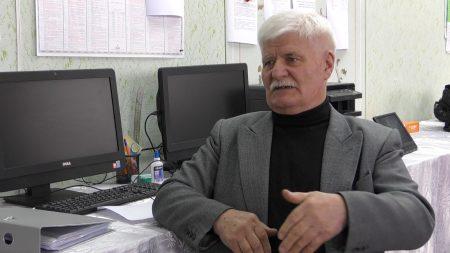 Eugen Grabovschi: Mă consider un om fericit