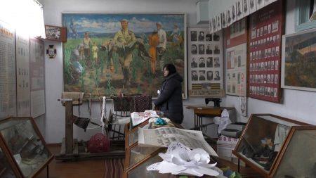 Muzeul îi învață cum să înțeleagă trecutul și să facă viitorul