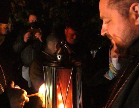 Din Ierusalim, Focul HARIC a ajuns la Șoldănești