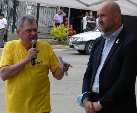 PAS, lansare la Șoldănești