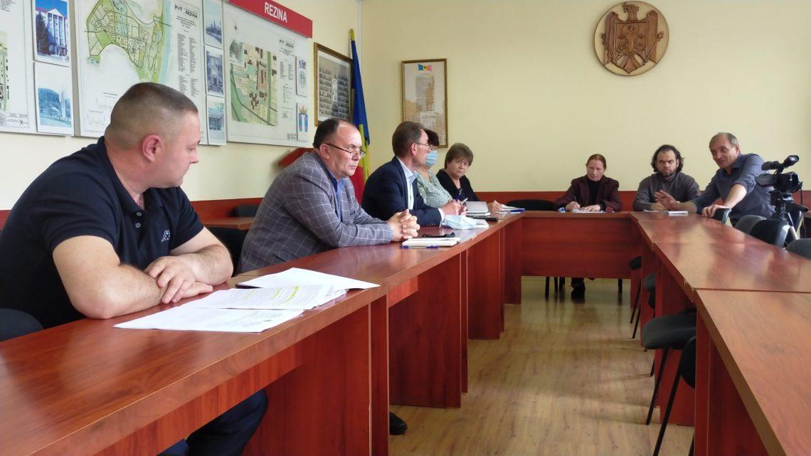 Spaţiile verzi în Rezina: între extindere şi integritate