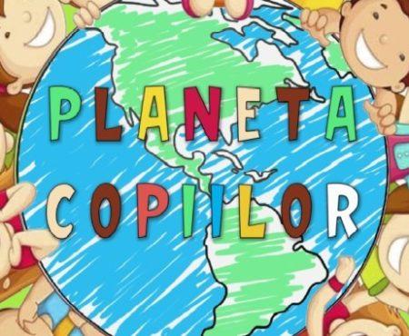 """Copiii de la grădinițe află despre problemele de mediu prin intermediul poveștilor """"eco"""""""